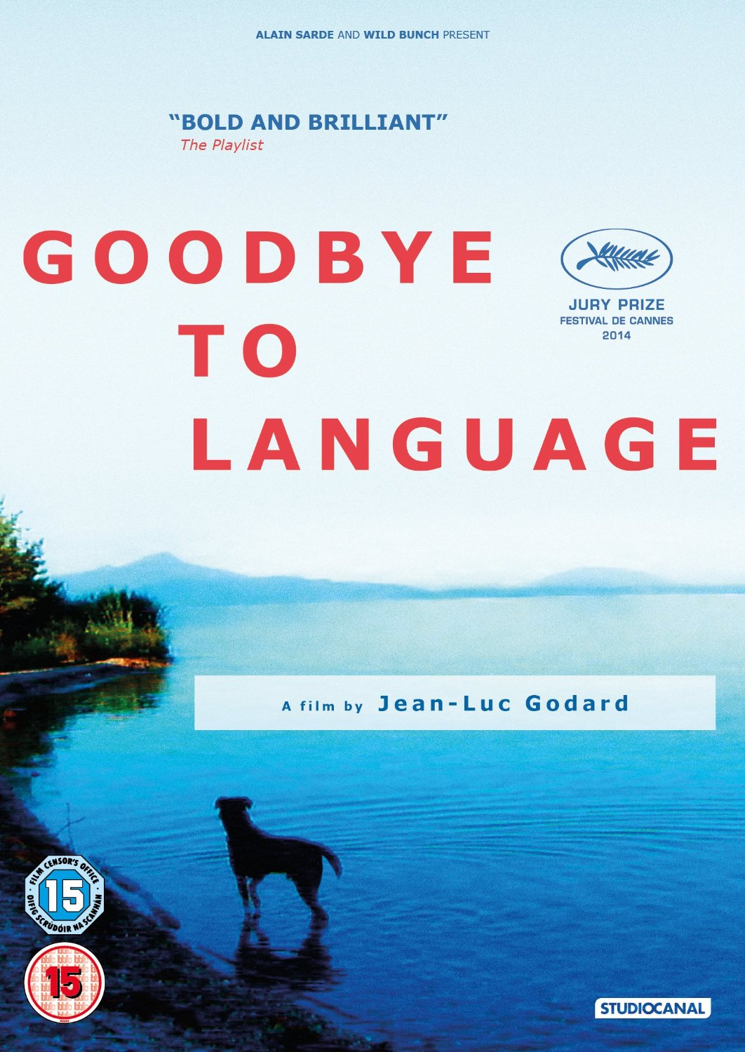 Buy Goodbye to Language
