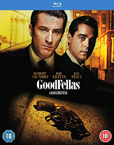 Buy Goodfellas