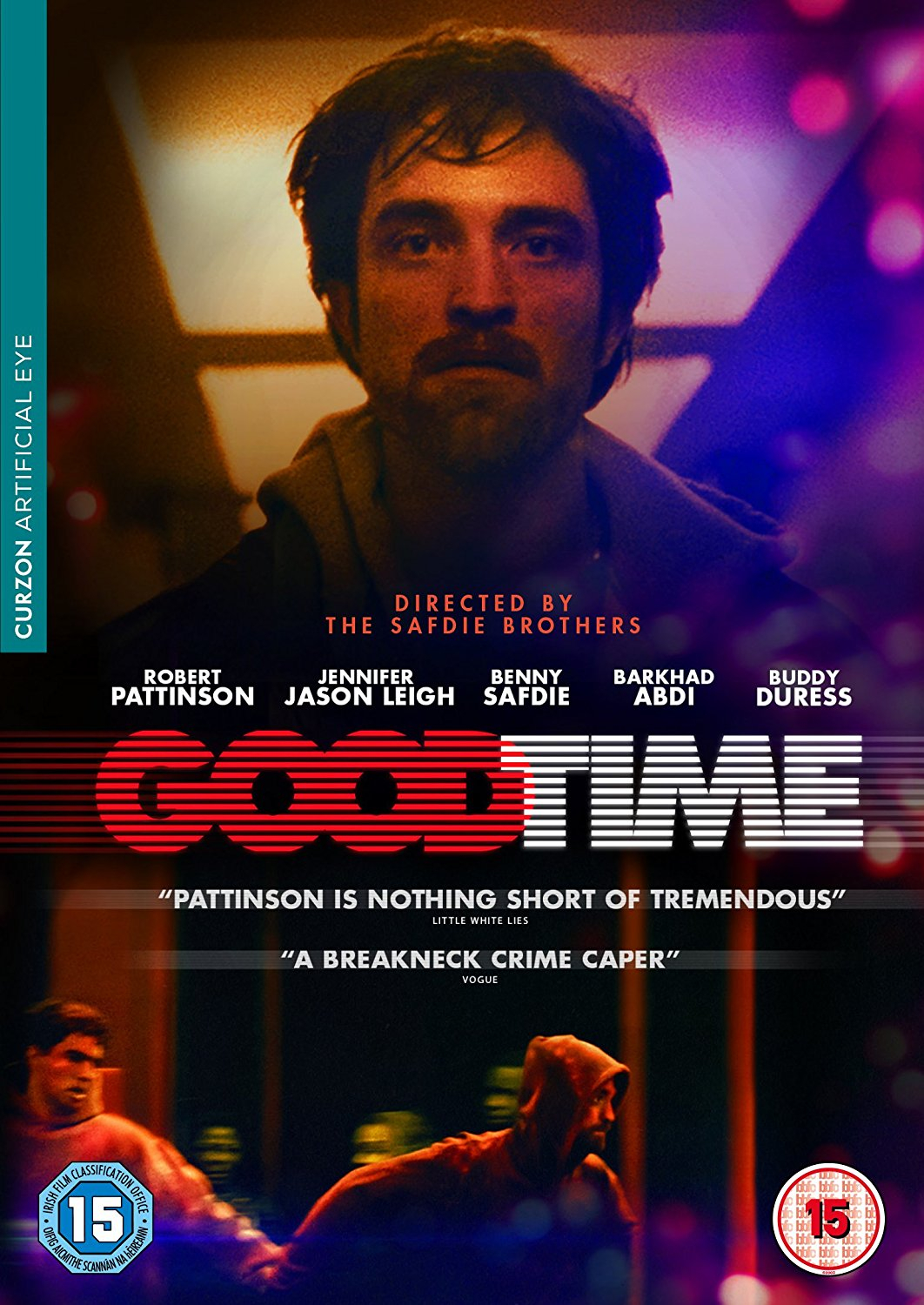 Buy Good Time