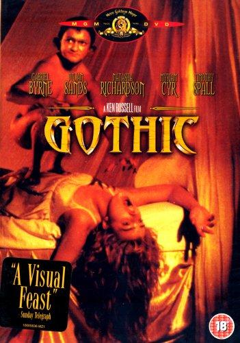 Buy Gothic