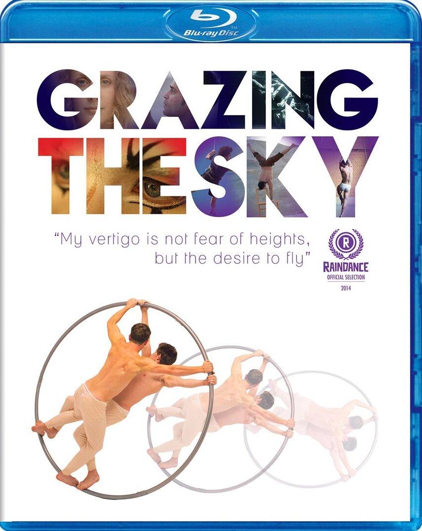 Buy Grazing the Sky (Blu-ray)