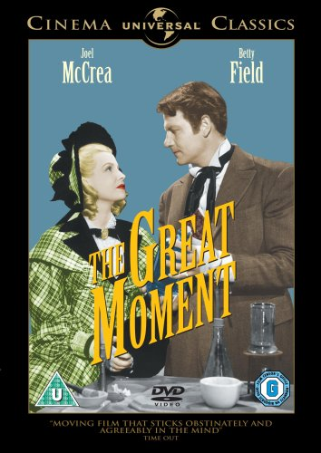 Buy The Great Moment