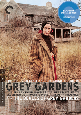 Buy Grey Gardens (BLU-RAY)