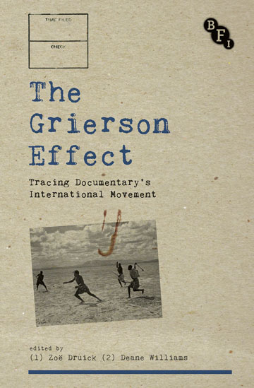 Buy The Grierson Effect