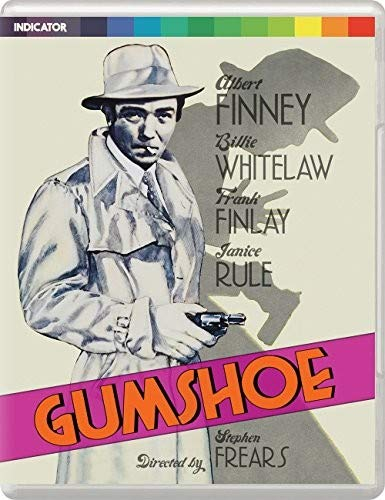Buy Gumshoe (Blu-ray)