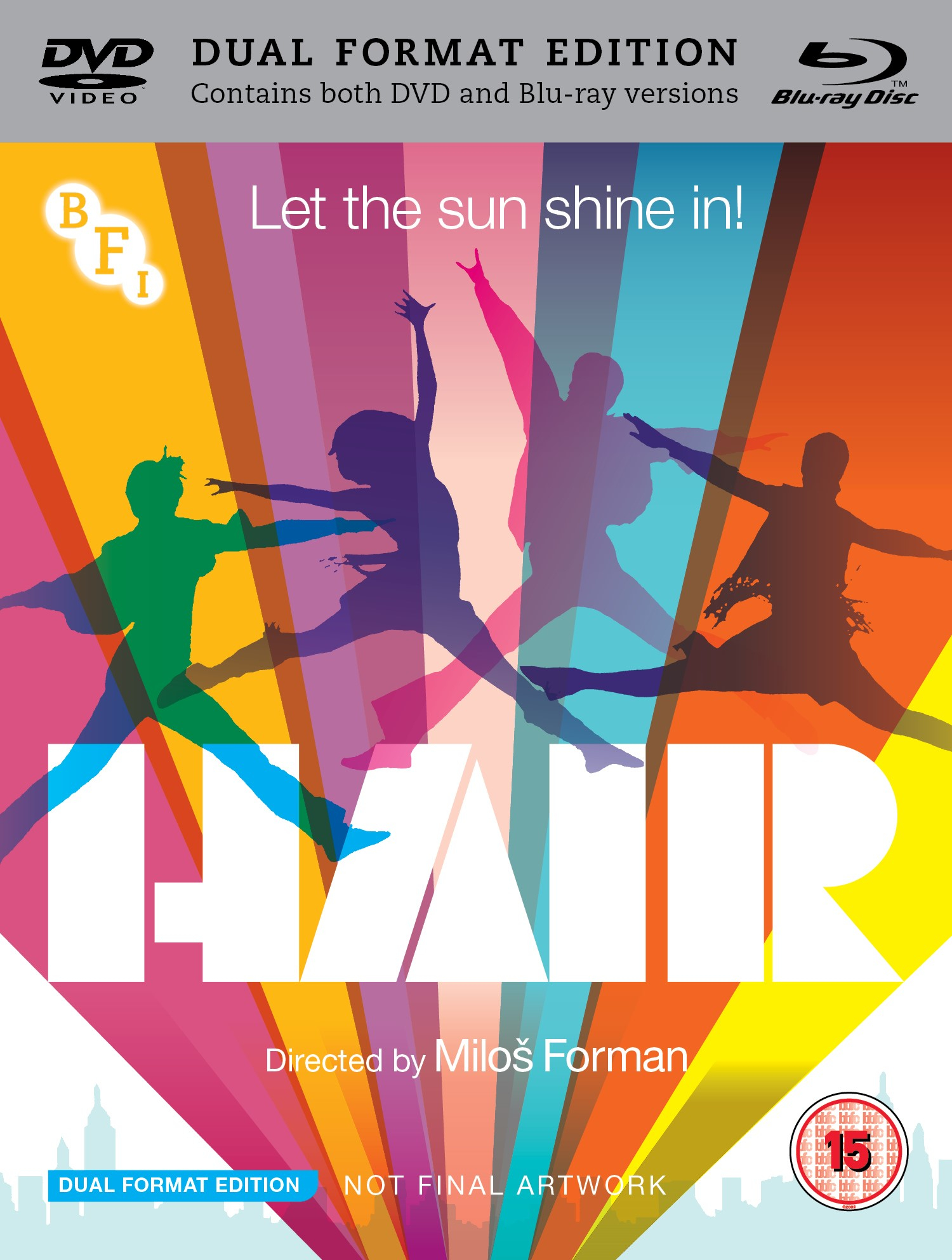 Buy Hair (40th Anniversary Dual Format Edition)