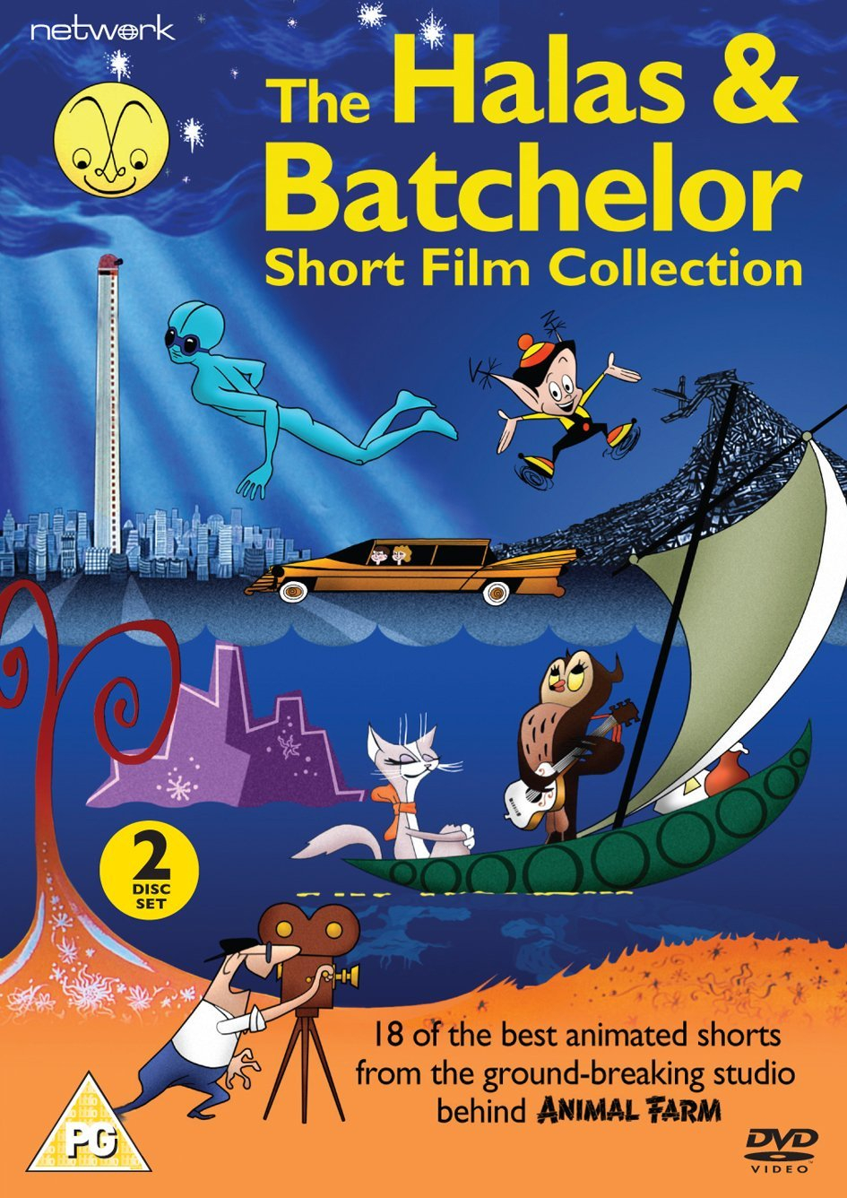 Buy Halas & Batchelor Collection