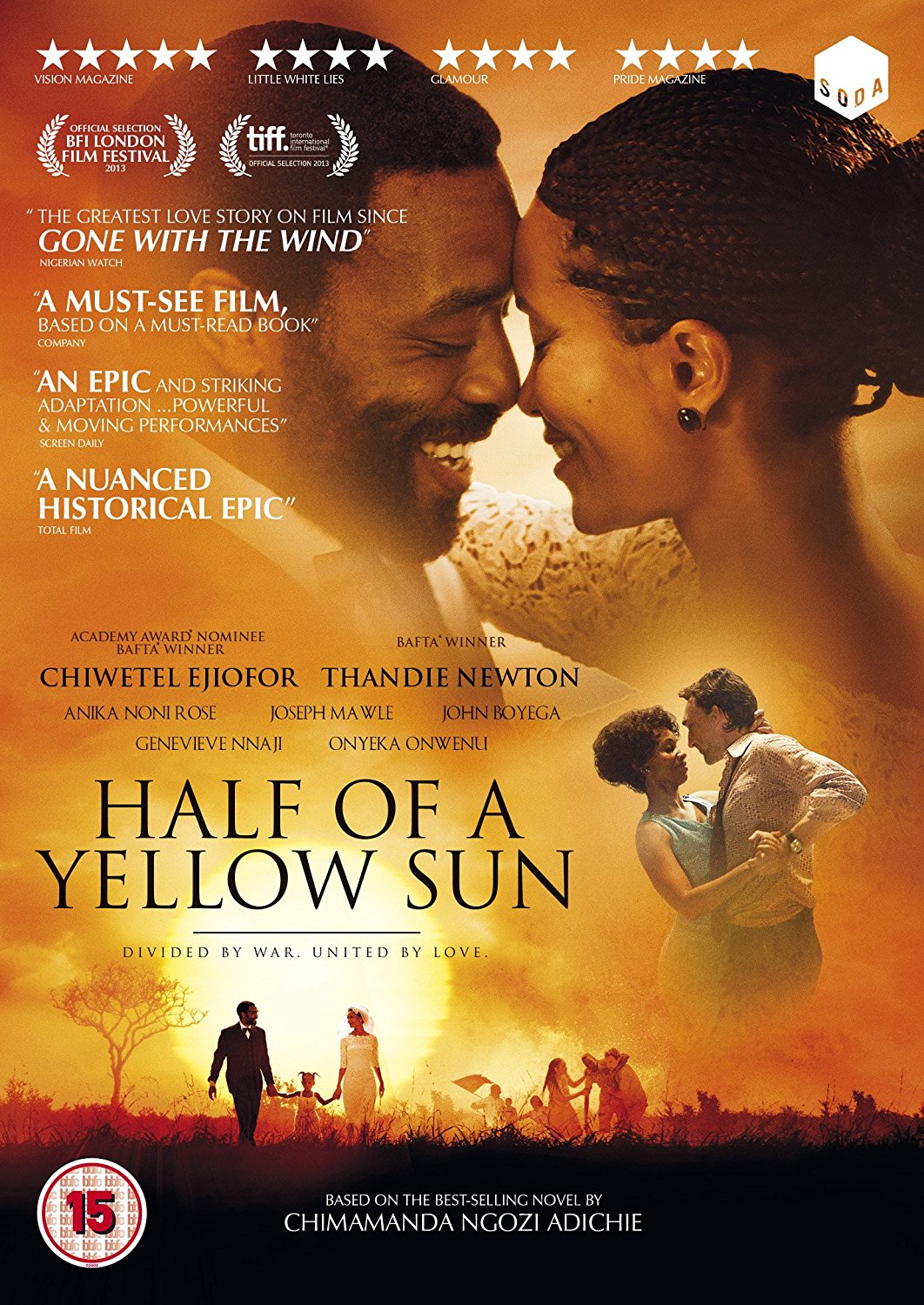 Buy Half of a Yellow Sun