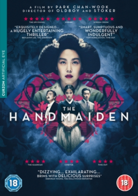 Buy The Handmaiden