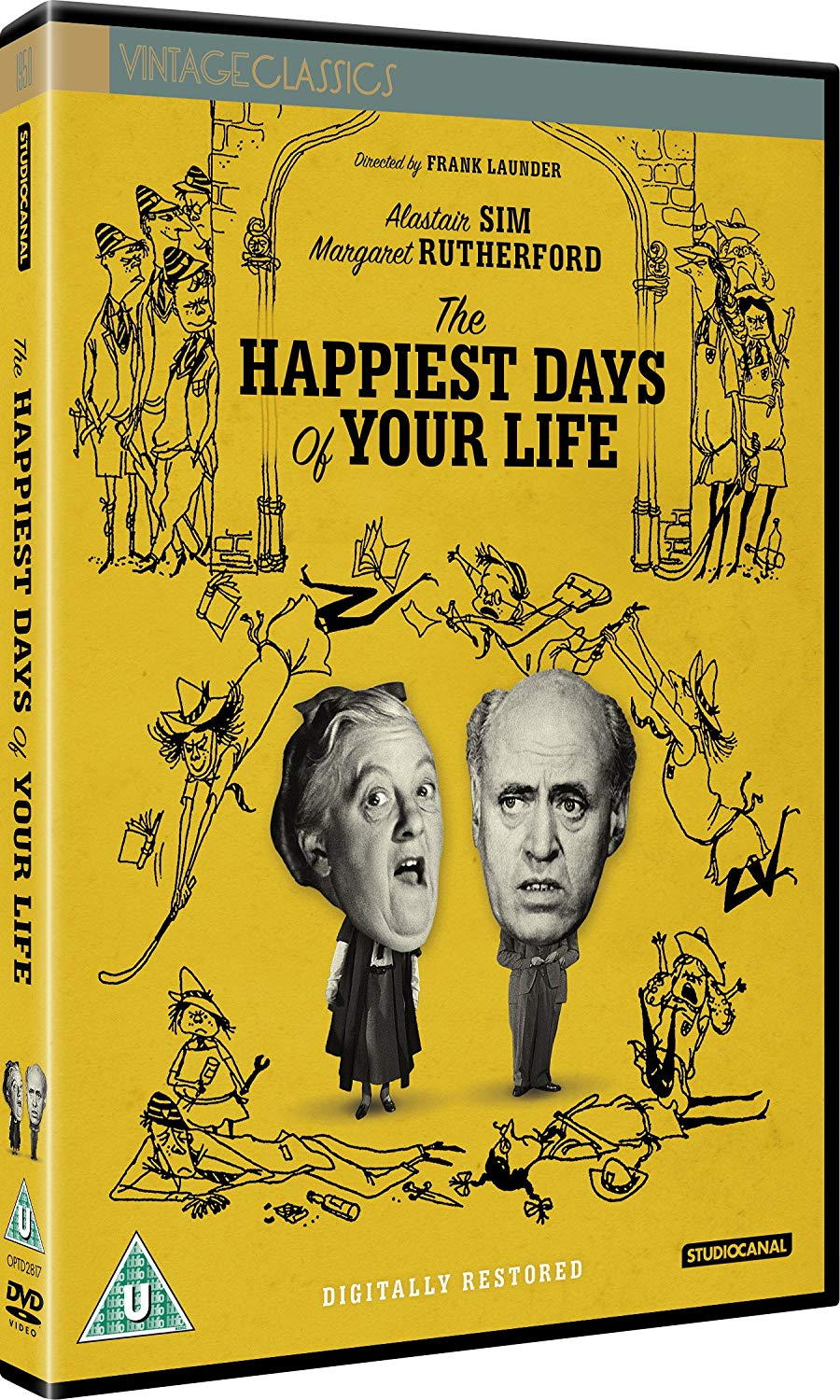 Buy The Happiest Days of Your Life