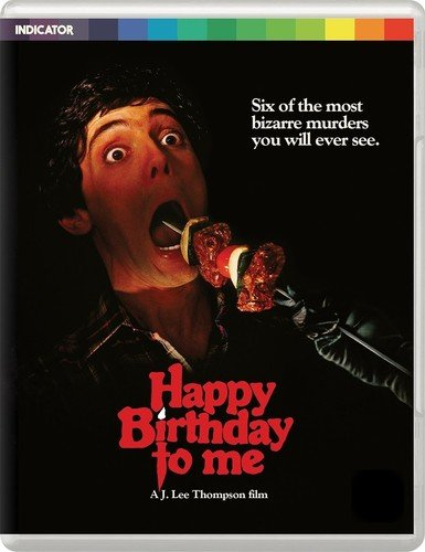 Buy Happy Birthday to Me (Dual Format Edition)