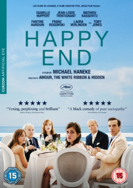 Buy Happy End