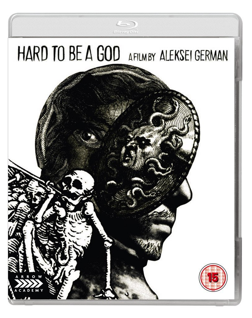 Buy Hard to Be a God (Blu-ray)