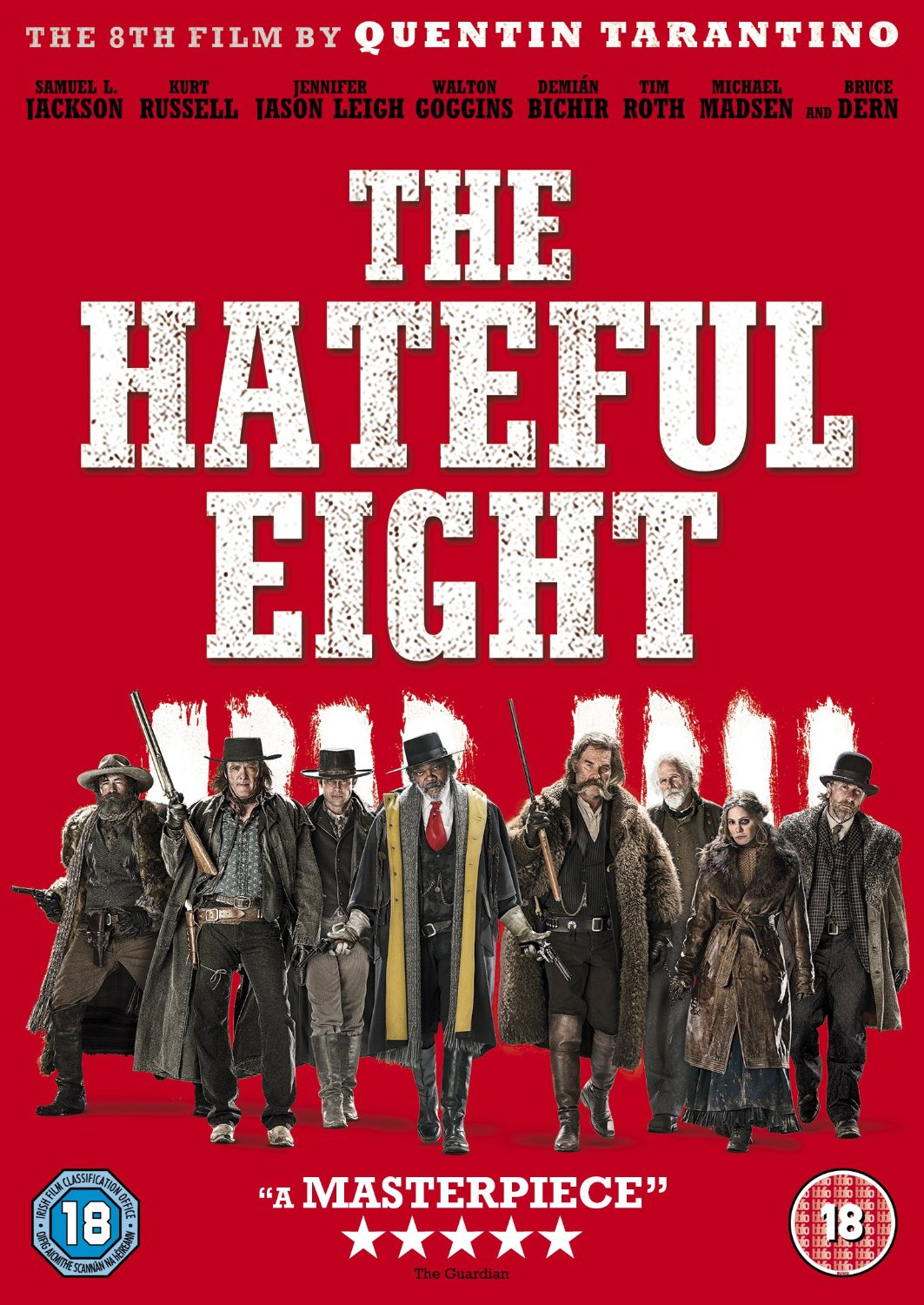 Buy The Hateful Eight