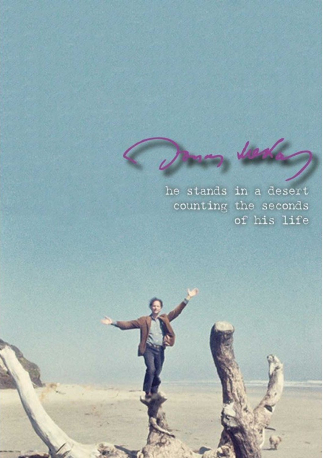 Buy He Stands in a Desert Counting the Seconds of His Life (DVD)