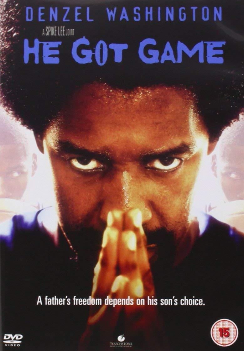 Buy He Got Game