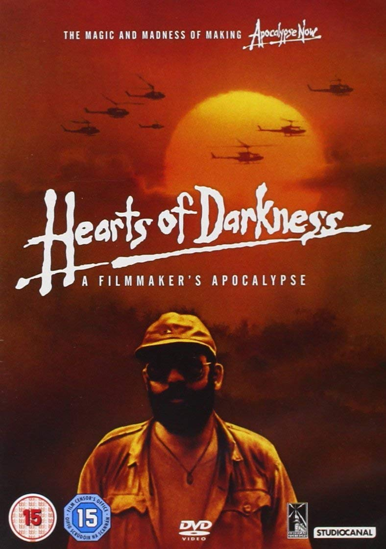 Buy Hearts of Darkness