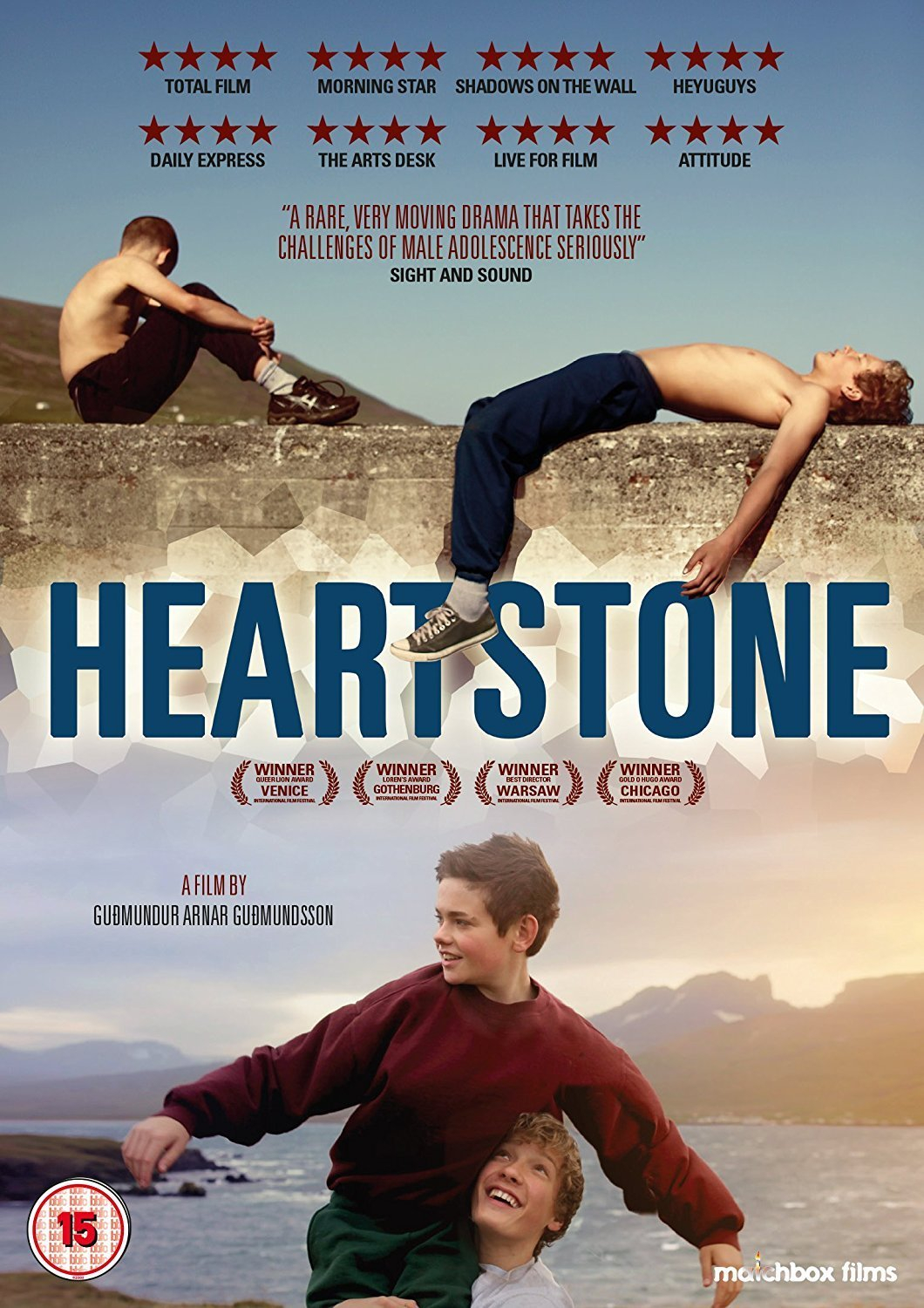 Buy Heartstone