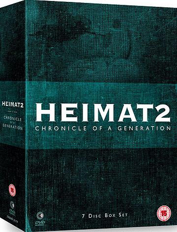 Buy  Heimat 2