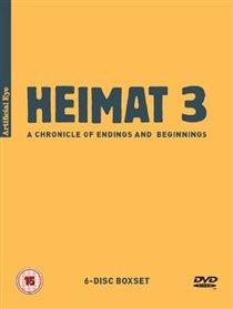 Buy Heimat 3