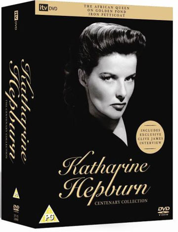 Buy Katherine Hepburn Centenary Collection