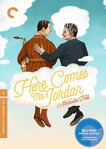 Buy Here Comes Mr. Jordan (Blu-ray)