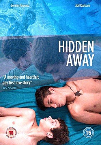 Buy Hidden Away
