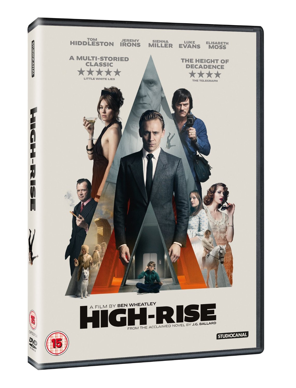 Buy High-Rise
