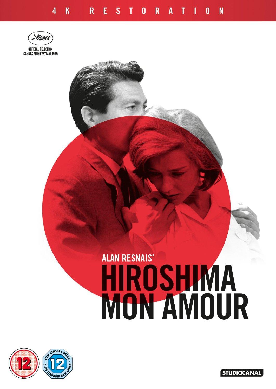 Buy Hiroshima Mon Amour - 4k restoration