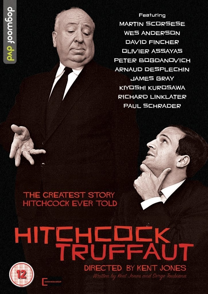 Buy Hitchcock/Truffaut
