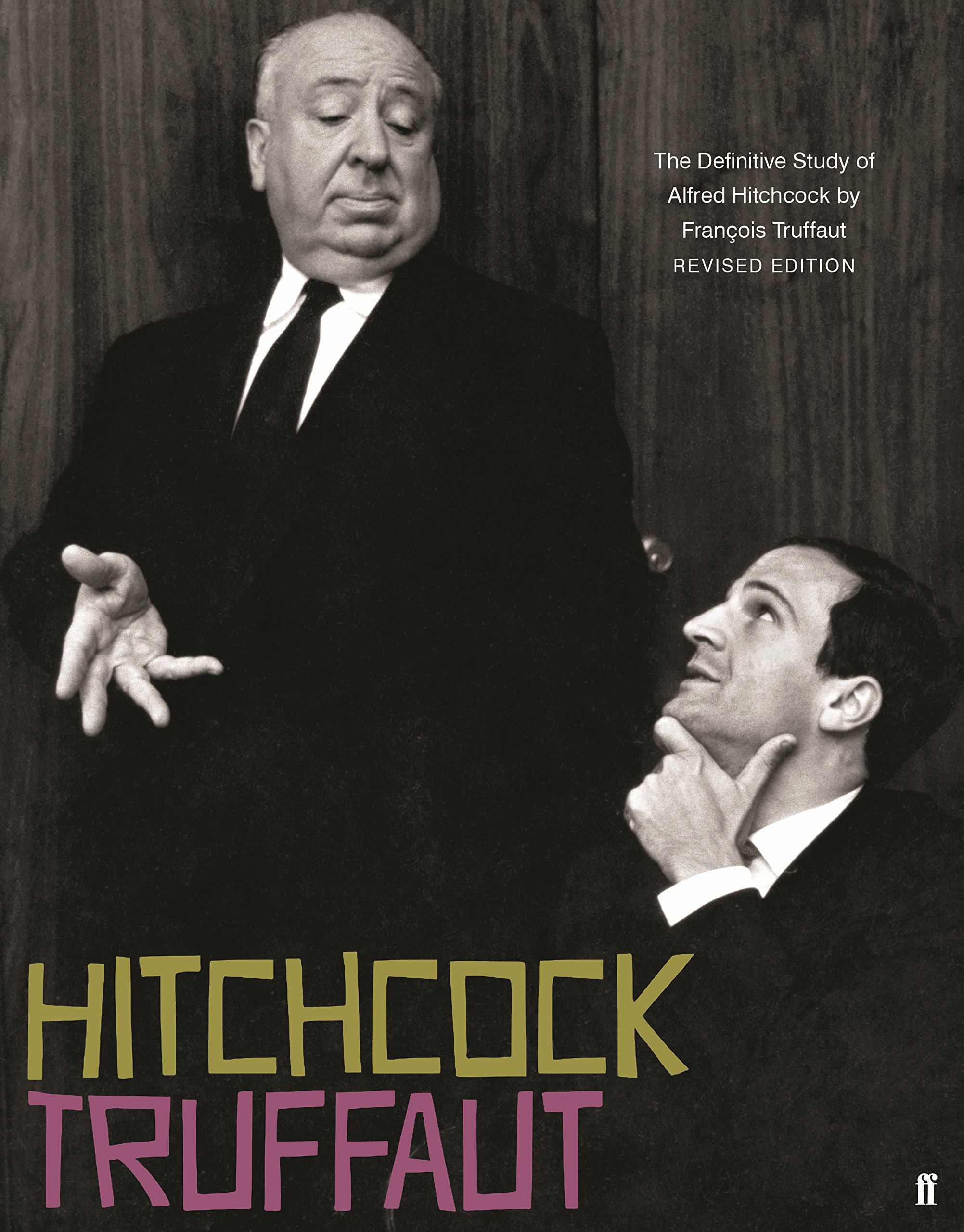 Buy Hitchcock / Truffaut