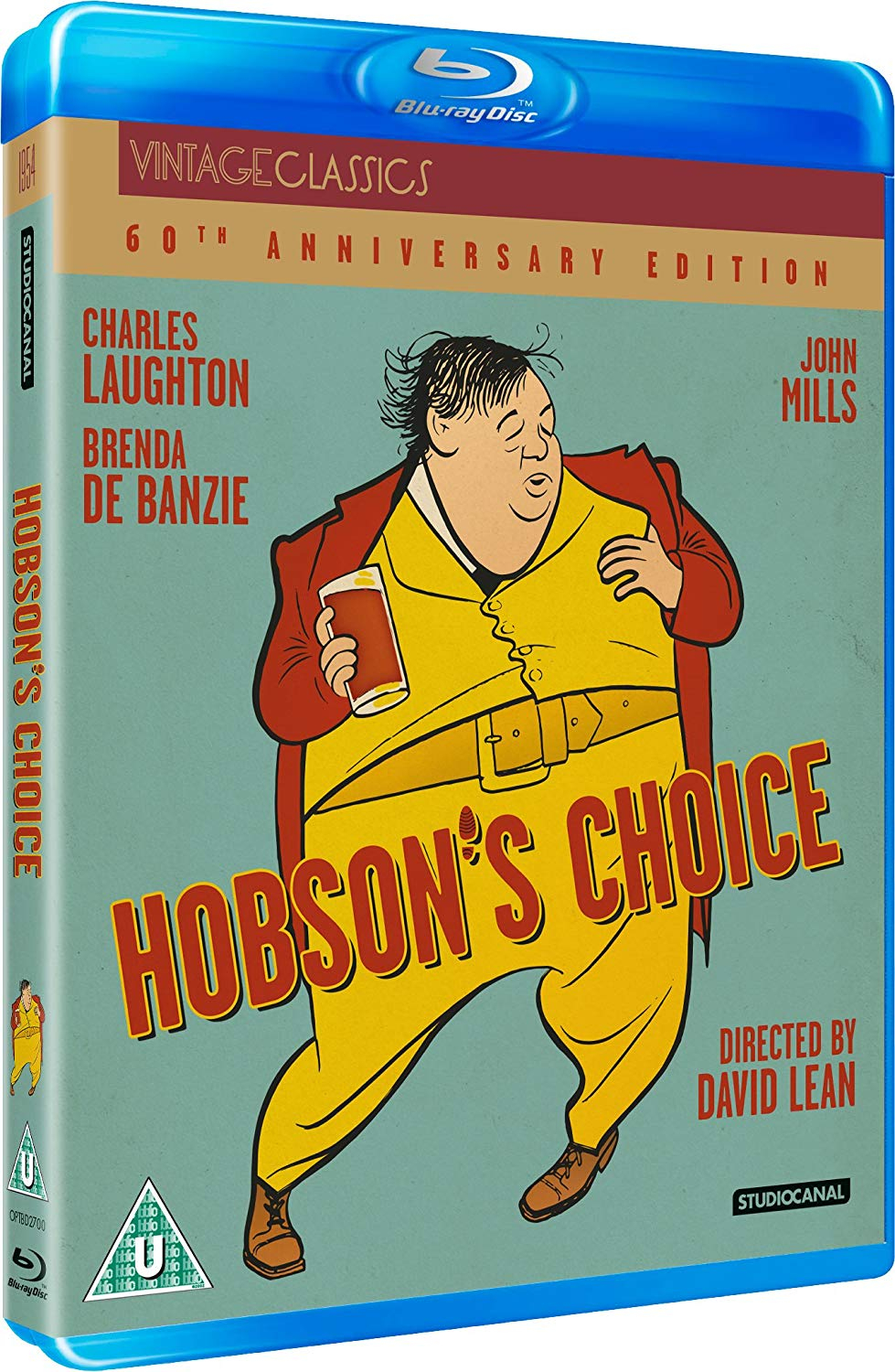 Buy Hobson's Choice