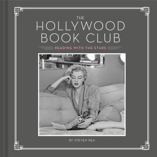 Buy The Hollywood Book Club