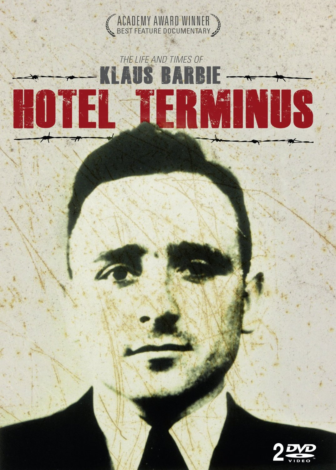 Buy Hotel Terminus: The Life and Times of Klaus Barbie