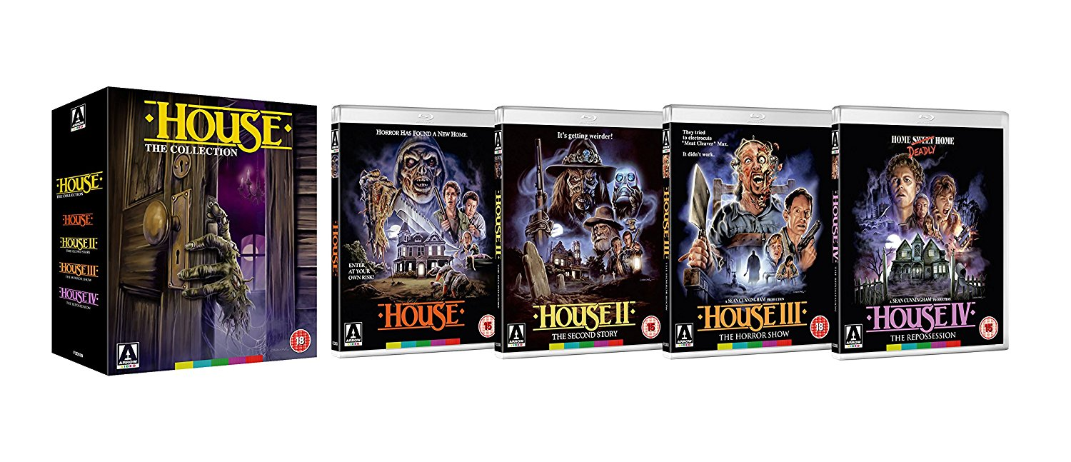 Buy House: The Collection