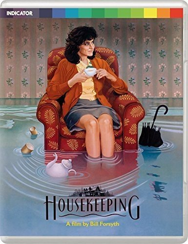 Buy Housekeeping (Dual Format Edition)