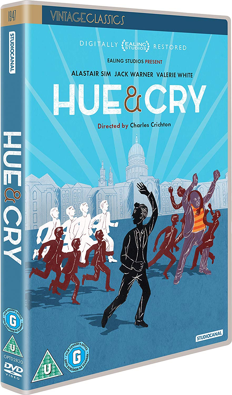 Buy Hue and Cry