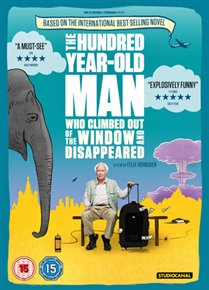 Buy The 100-year-old Man Who Climbed Out the Window and Disappeared
