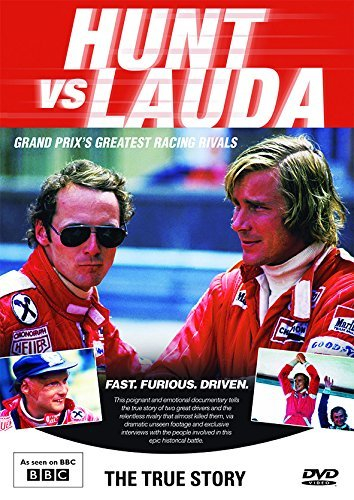 Buy Hunt Vs Lauda