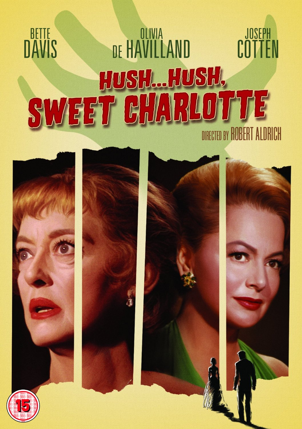 Buy Hush...Hush, Sweet Charlotte