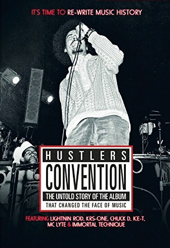 Buy Hustlers Convention