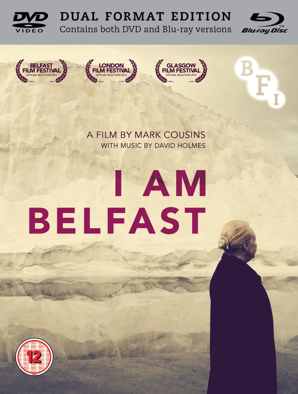 Buy I Am Belfast