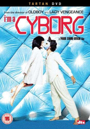 Buy I'm a Cyborg