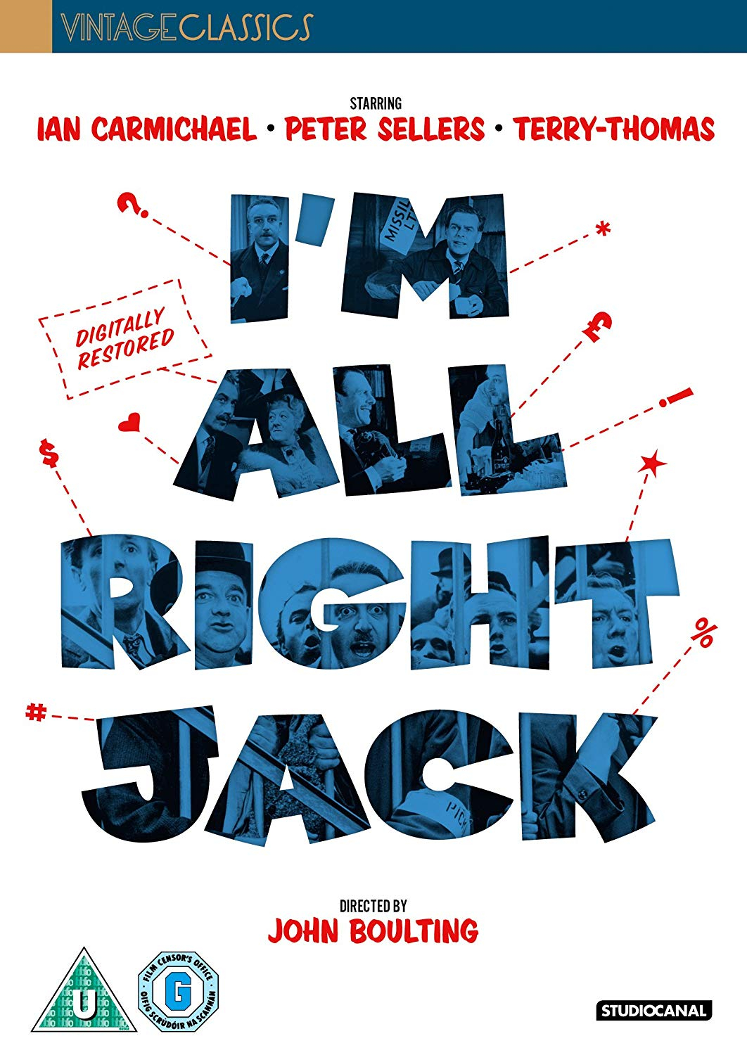 Buy I'm All Right Jack