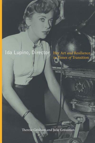 Buy Ida Lupino, Director