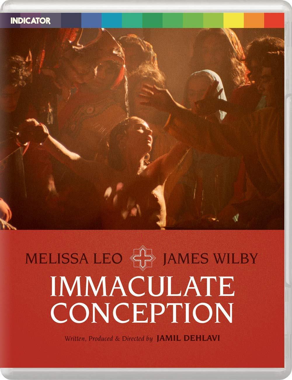 Buy Immaculate Conception (Blu-ray)