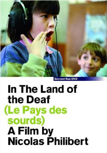 Buy In the Land of the Deaf