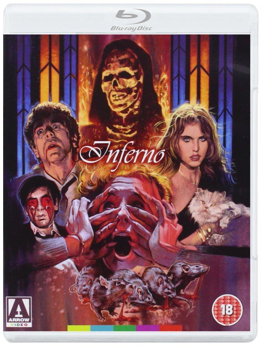 Buy Inferno