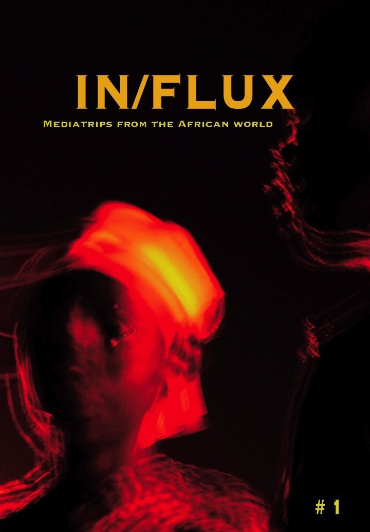 Buy IN/FLUX #1 Mediatrips from the African World