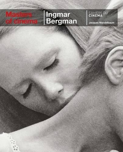 Buy Ingmar Bergman: Cahiers du Cinema